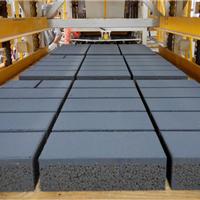 透水砖生产设备对物料有什么要求呢?