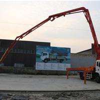 混凝土泵车工作原理 臂架泵车 泵车价格
