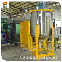 500L化工液体搅拌机 水性涂料搅拌机 不锈钢液体搅拌罐 升级产品