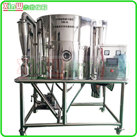 不锈钢喷雾干燥机/喷雾干燥设备