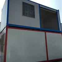 集装箱厂家 住人移动房 防水防灾建筑工程