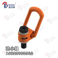 供应侧拉吊环,标准件现货订制非标侧拉环