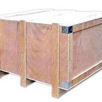 各类木制包装箱