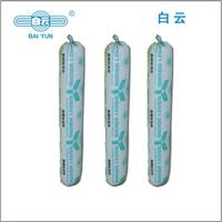 现货广州白云SS511硅酮耐候密封胶 玻璃胶批发