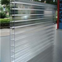 广东阳光板厂家-优质工程专用透明8毫米PC阳光板