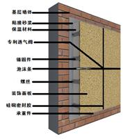 吉林外墙保温装饰一体板批发