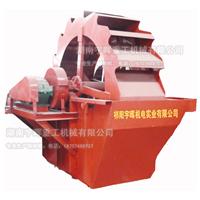宇晖重工机械生产机制砂圆盘洗砂机捞砂机