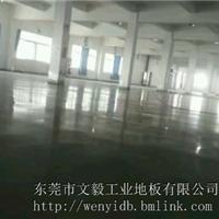 深圳光明新区厂房水泥地坪硬化 宝安区地面硬度不够