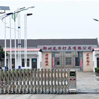 郑州高杆灯厂家价格多少钱