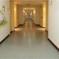 天津橡膠地板生產有限公司