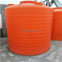抚顺滚塑厂家5吨pe塑料桶,5立方塑料大罐批发供应