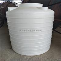 供应6立方pe塑料桶,6吨塑料储罐尺寸