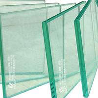 12mm铯钾单片防火玻璃 15531723998 郭文彩