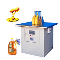 酱油醋灌装机的应用