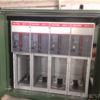 HXGN15-12高压环网柜负荷开关环网柜一进三出环网柜浙江徽控电气