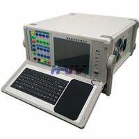 交直流电流电压信号源差动测试仪HVJB6300