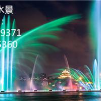 广州数字水幕厂家生产,岩忆水景水帘制造