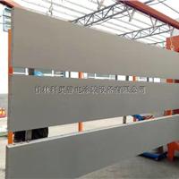 供应优质高效铝模板喷涂设备 铝模板喷涂线