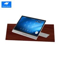 Meedesk 美大  供应液晶屏桌面升降器