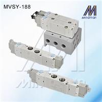 金器电磁阀MVSC-460-4E1