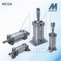 MCQV-11-32-680M台湾MINDMAN气缸