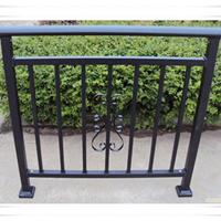 常州城镇市政护栏,常州锌钢公路栏杆定做厂家,喷塑护栏订制