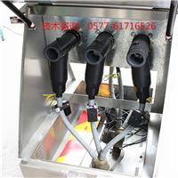 带避雷器10KV一进二出电缆分接箱不锈钢现货