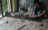 贴瓷砖到底用水泥浆还是瓷砖胶? 看完你就不会纠结-瓷砖胶浆