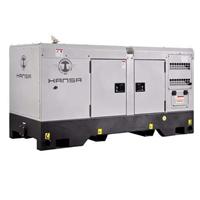 政府部门备用40KW柴油发电机
