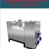 餐饮油水分离设备,餐饮隔油一体化提升设备,隔油池