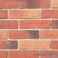 陕西文化砖外墙砖仿古砖白砖青灰砖混色砖厂家价格目录