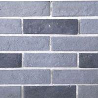 陕西文化砖内外墙砖仿古砖白砖青灰砖红黄混色砖厂家直销