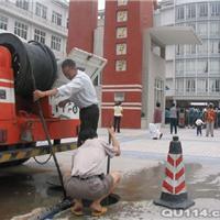 专业高压清洗,吸粪,清淤