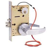 美国SDC机电一体锁Z7800