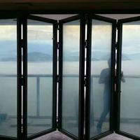 智能调光玻璃纳米隔热玻璃