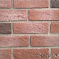 河南文化砖内外墙砖小白转价格