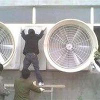 宁波车间排风系统、宁波厂房除尘换气设备