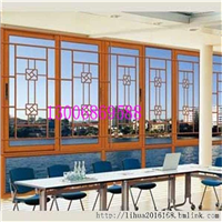 惠州焊接铝窗花销售厂家