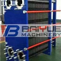 上海南汇区APV进口J107饮料板式换热器清洗维修