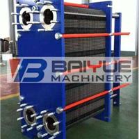杭州Vt10暖通板式换热器清洗维修