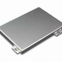 供应石材成都铝板保温一体化板 外墙保温装饰板