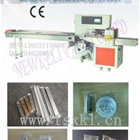 晒衣架家居管材包装机,单支或者多支装袋包装机械设备