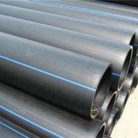 厂家直销量大从优PE给水管 PE管材管件 PE排水管