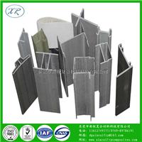 生产防腐建材 玻璃纤维型材特种材料 十字异形建材玻璃纤维异型材