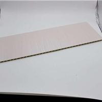 重庆市内供应步威200mm*17mm空心方木墙板 别墅外墙
