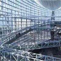美亚达钢结构厂房加工安装一条龙服务