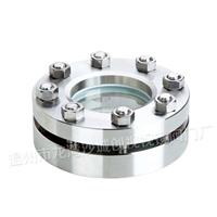 青岛不锈钢法兰视镜价格_优质平板视镜批发