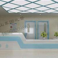 保定医院【护士站】生产设计 护士站设计图