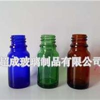 超成生产供应玻璃精油瓶量大从优