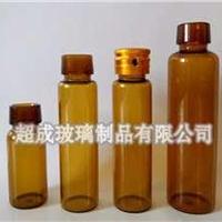 超成解析口服液瓶的检测方式